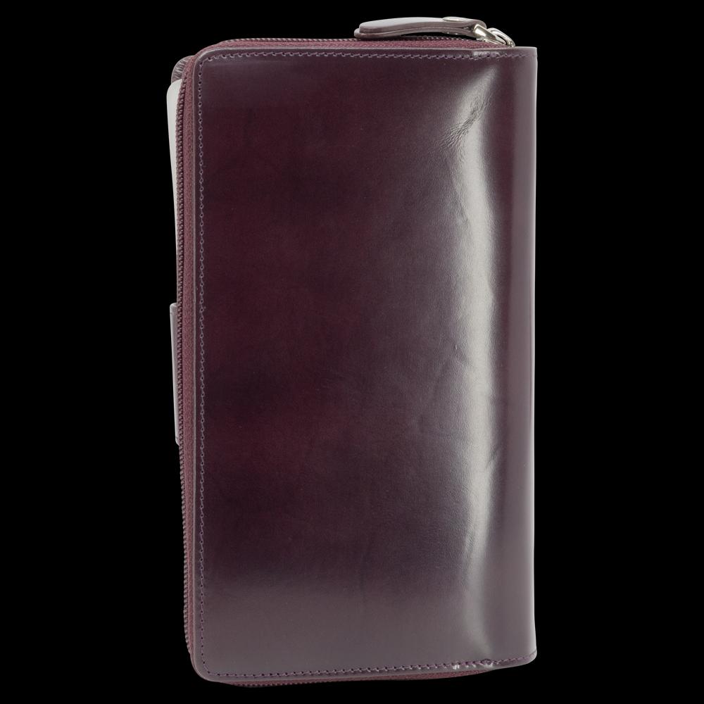 Portemonnaie gross mit Lasche