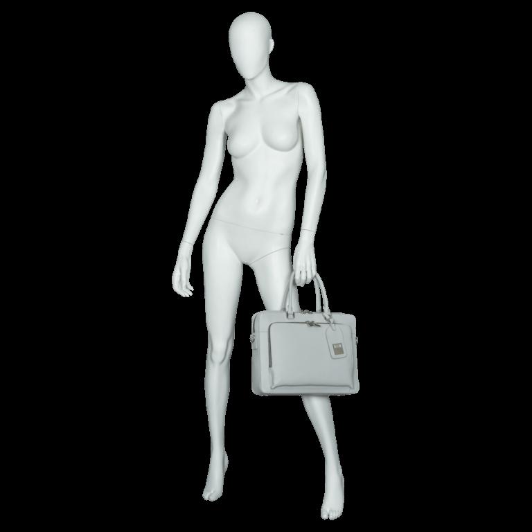 Laptoptasche mit Kurzgriff